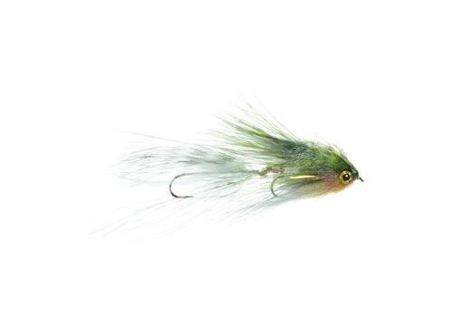 Craven's Double Dirty Hippie Size 2