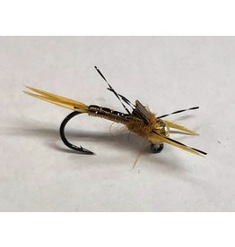 Morrish's Jigged Iron Sally (3 Pack)