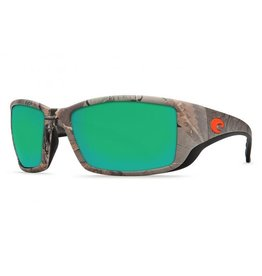 COSTA Blackfin (580G Green Mirror) Realtree Xtra Camo