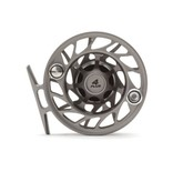 Designed to be the perfect 5 weight reel — but is equally balanced with 4-6 weight lines as well.