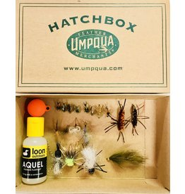 Guide's Choice HatchBox