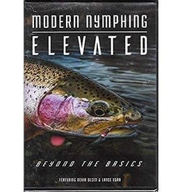 Modern Nymphing Elevated, Devin Olsen & Lance Egan