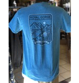 A comfortable everyday tee to show your fly fishing pride!