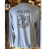 Great sun protection and comfort rolled into one shirt!
