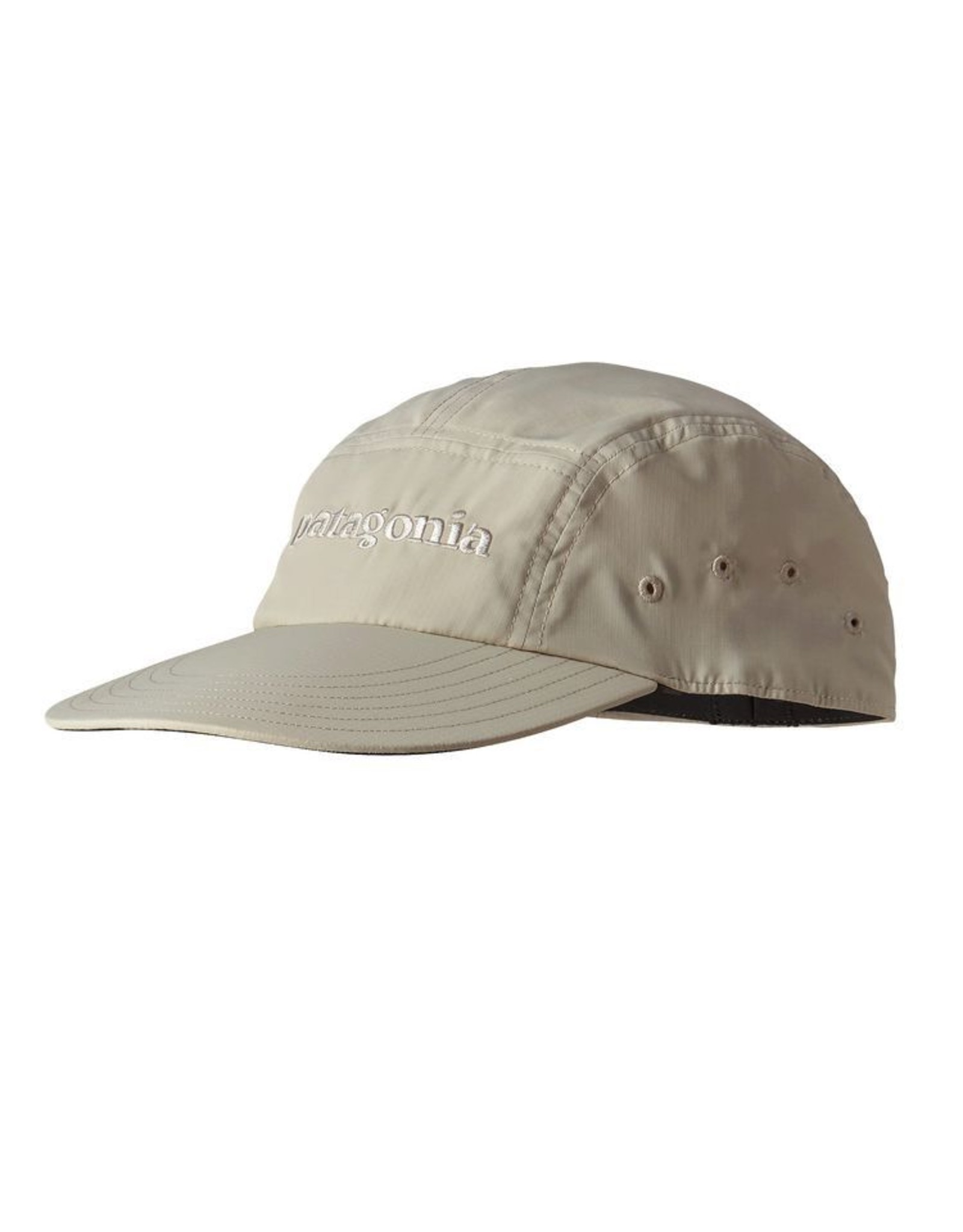 Made for warm, sunny conditions, a lightweight, fast-drying cap with an extra-long bill that provides excellent coverage.