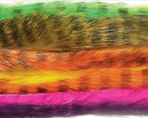 MFC Rabbit Strips- Two Tone