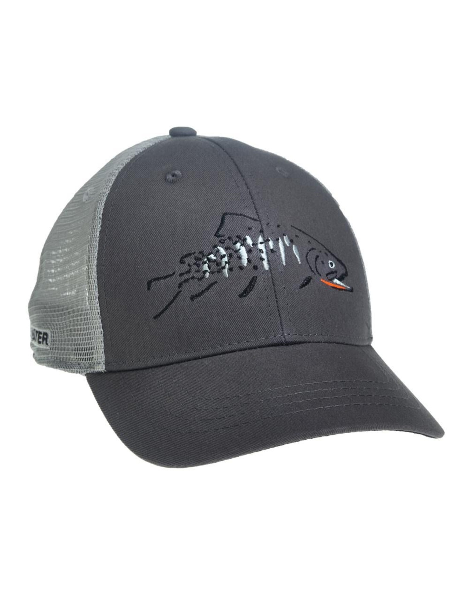 Rep Your Water Minimalist Cuttie Hat