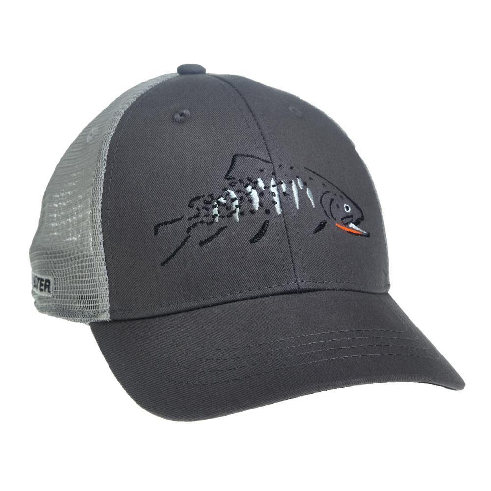 Rep Your Water Minimalist Cuttie Hat