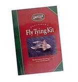 Umpqua Beginner's Fly Tying Kit