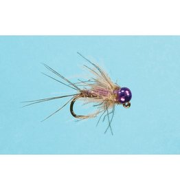 Keller's Peach Fuzz Purple 16 (3 Pack)