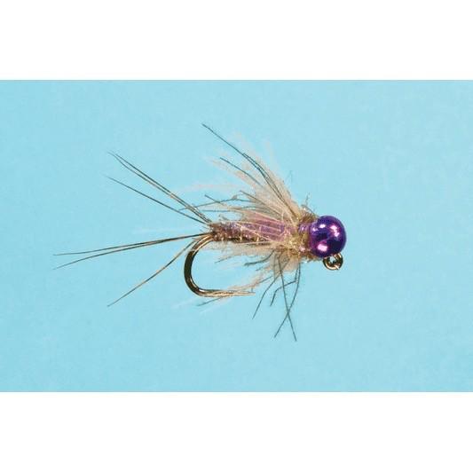 Keller's Peach Fuzz Purple (3 Pack)