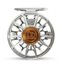 Ross Animas 4/5 Reel (Platinum)