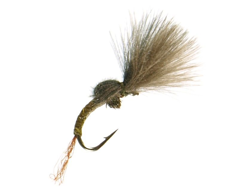 Smoke Jumper Baetis (3 Pack)