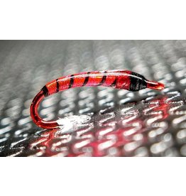 Demon Midge Red 20 (3 Pack)