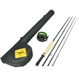 Echo Base Kit Rod/Reel Outfit 9'5wt