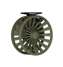 Redington Behemoth Fly Reel 5/6 (OD Green)