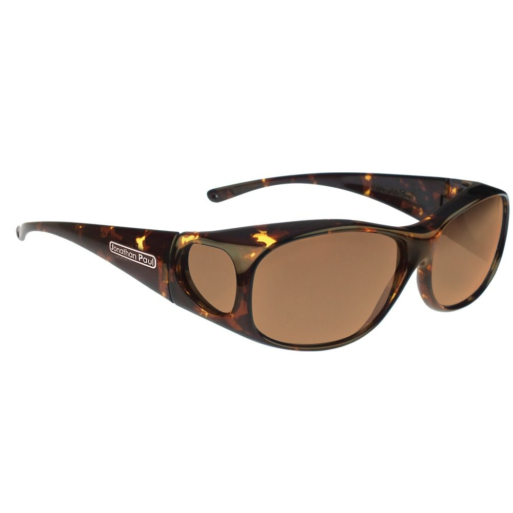 Jonathan Paul Fitovers Element Tortoiseshell Amber