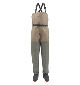 Simms Kid's Tributary Waders Stockingfoot