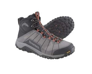 Simms' Flyweight Fishing Boot