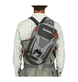 Simms Freestone Ambidextrous Fishing Sling Pack