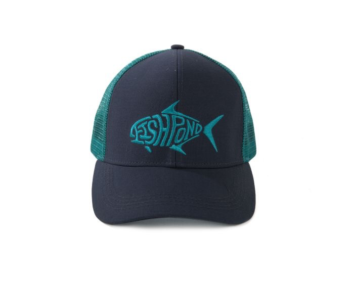 Fishpond Permit Hat