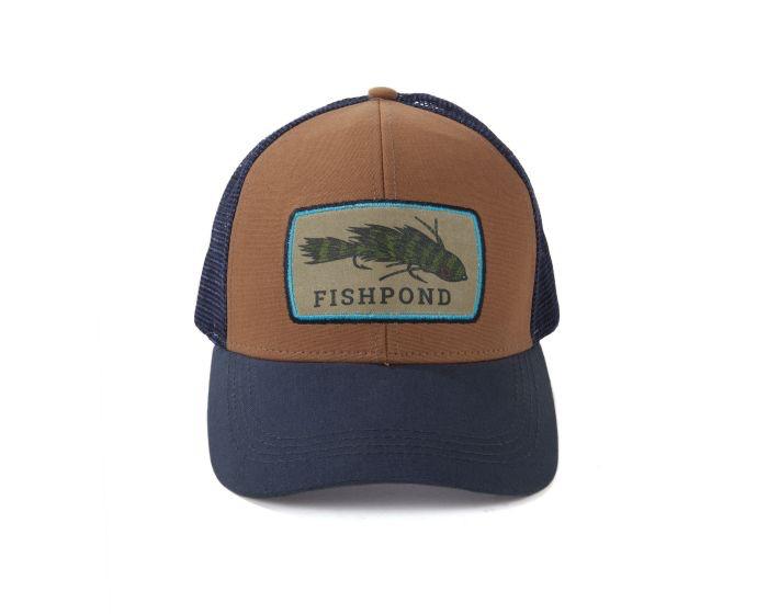 Fishpond Meathead Trucker
