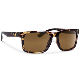 Forecast Optics Clyde Tortoise/Brown