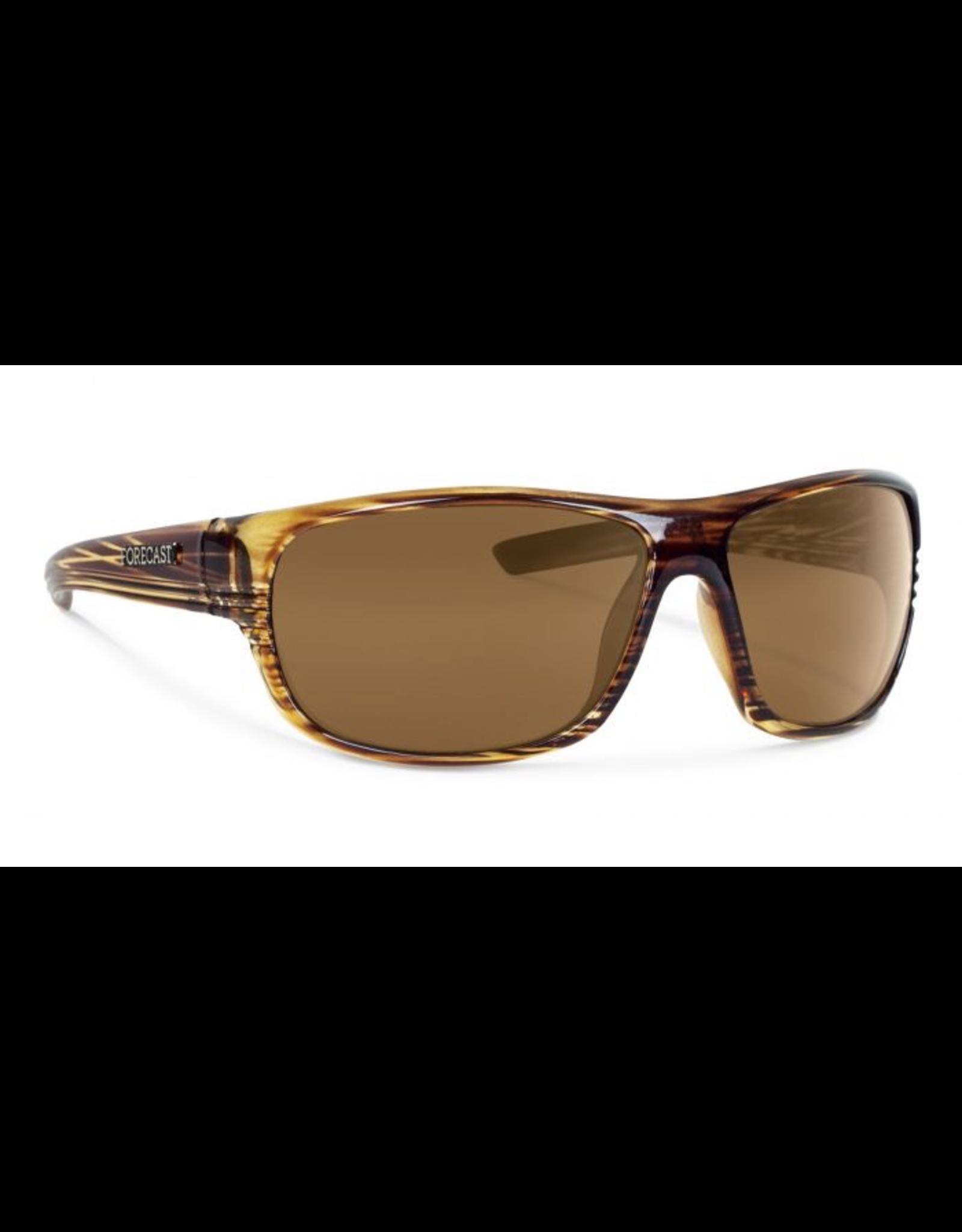 Forecast Optics Scout Brown Stripe/Brown