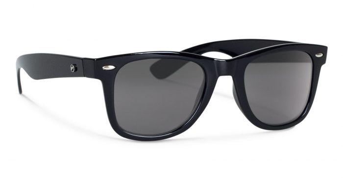 Forecast Optics Ziggie Black/Gray