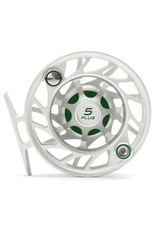 Hatch Finatic 5 Plus Gen 2 Clear/Green