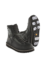 Patagonia Foor Tractor Wading Boots-Aluminum Bar by Danner