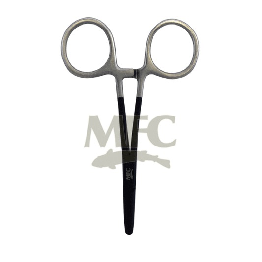 MFC River Steel Spring Creek Forceps 5""