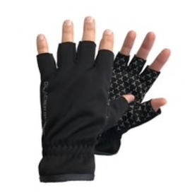 Glacier Gloves Cold River Fingerless Gloves