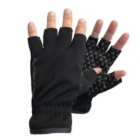 Glacier Glove Cold River Fingerless Gloves