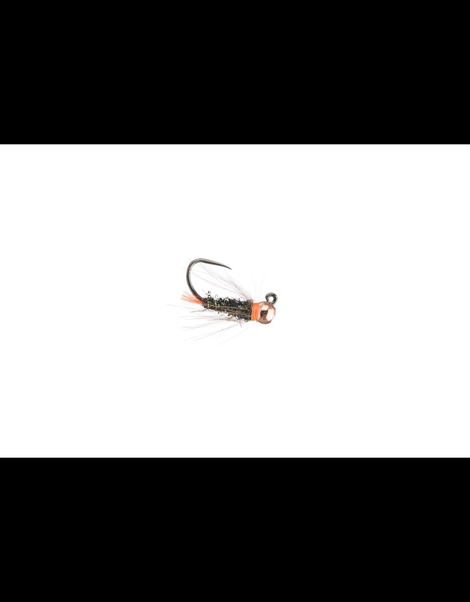 Olsen's Blowtorch Jigged 16 (3 Pack)