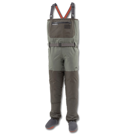NEW Simms Freestone Stockingfoot Wader