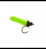 Umpqua Mini Mop Fly Chartreuse 16 (3 Pack)