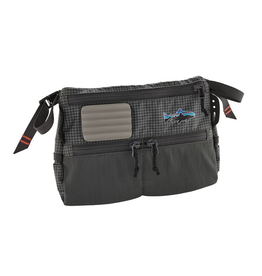 Patagonia Wader Work Station Forge Gray