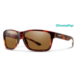 Smith Drake Tortoise ChromaPop Polarized Brown