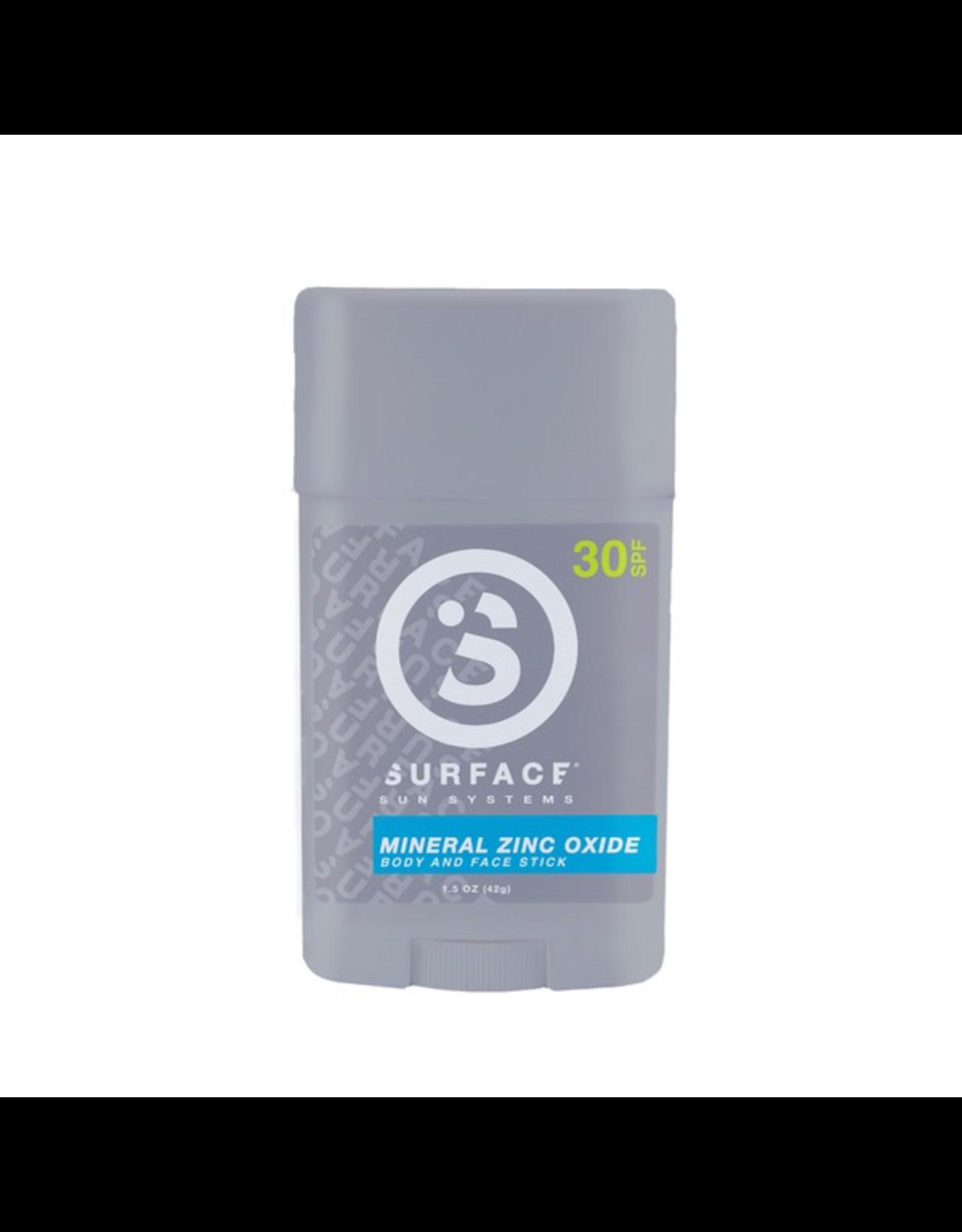 SURFACE BODY & FACE STICK SPF 50 1.5 OZ