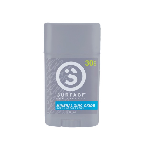 SURFACE BODY & FACE STICK SPF 50 1.5 OZ