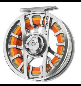 Orvis Hydros SL III Reel (5-7wt) (Silver)