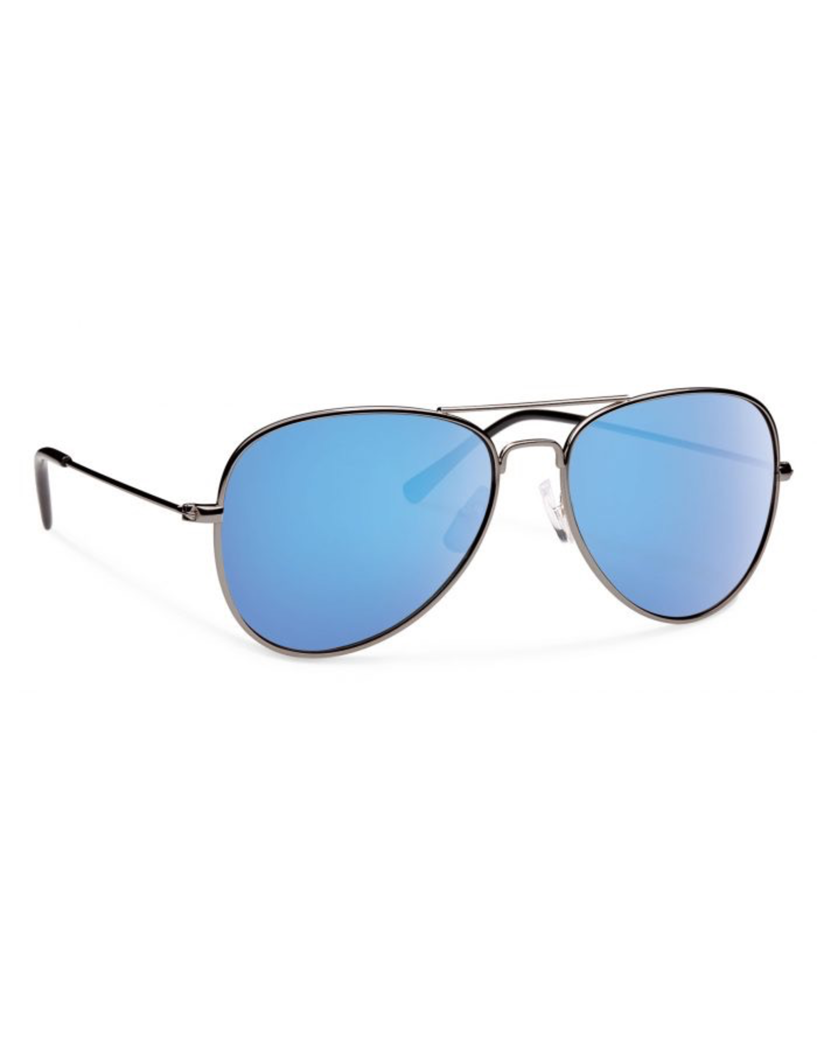 Forecast Optics Kennedy Gunmetal/Gray Polarized