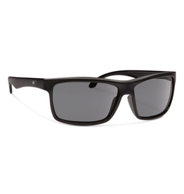 Forecast Optics Ajay Matte Black/Gray Polar