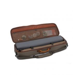 Fishpond Dakota Carry-On Rod & Reel Case- Granite