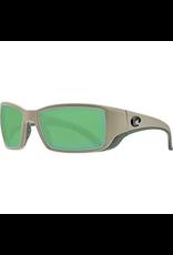 COSTA Blackfin Sand/Green Mirror 580G