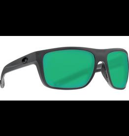 COSTA Broadbill Matte Gray Green Mirror 580P
