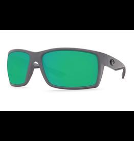 COSTA Reefton Matte Gray Green Mirror 580P