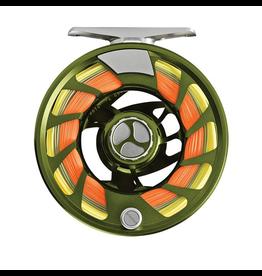 ORVIS Mirage LT III Reel (Olive)