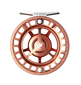 SAGE Spectrum 5/6 Reel (Copper)